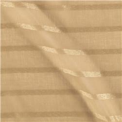 Eroica Fancy Stripe Sheer Wood