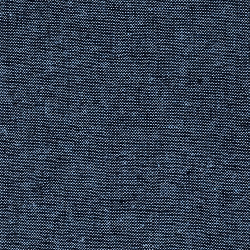 Kaufman Essex Yarn Dyed Linen Blend Nautical Fabric By The Yard