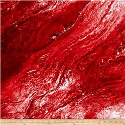 Marblehead Valor Alabaster Stone Red