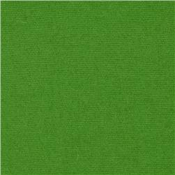 The Seasons Melton Wool Collection Spring Green