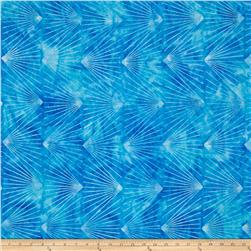 Kaufman Artisan Batiks Graphic Elements Burst Brearers