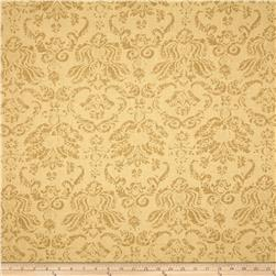 Nautica Pointway Linen Golden Canvas