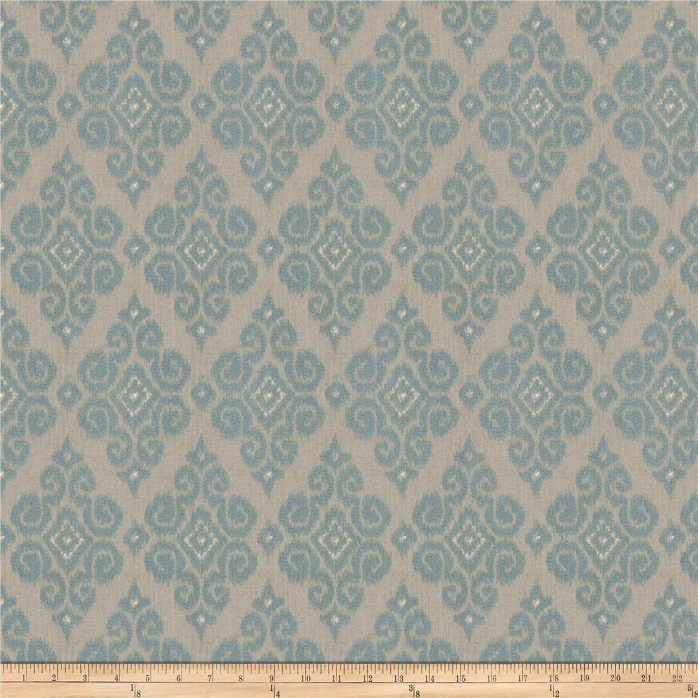 Fabricut Loving You Turquoise