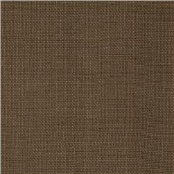 60'' Sultana Burlap Soil Brown