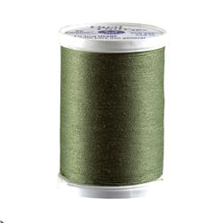 Coats & Clark Dual Duty XP 250yd Green