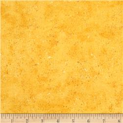 Essentials Spatter Texture Medium Warm Gold