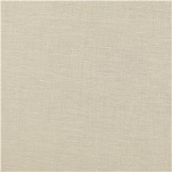 Michael Miller Cotton Couture Broadcloth Khaki Tan Fabric
