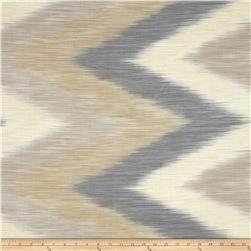 Timeless Treasures Ikat Natural