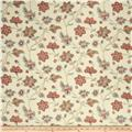 French General Babette Linen Rose