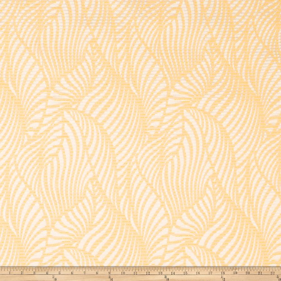 Fabricut Radio City Citrus Sparkle