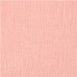 Island Breeze Gauze Blush Pink Fabric