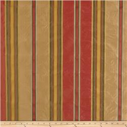 Fabricut Critchfield Silk Ruby