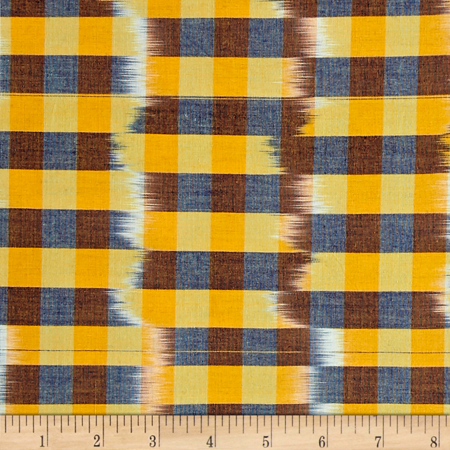 Anna Maria Horner Loominous Checkered Past Lante Fabric by Westminster in USA
