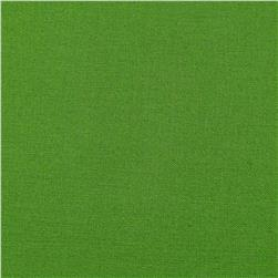 Kona Cotton Leprechaun Green Fabric