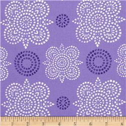 Ty Pennington Home Decor Sateen Fall 11 Taj Grape