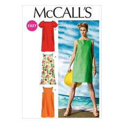 McCall's Misses' Dresses Pattern M6739 Size B50