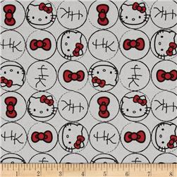 Sanrio Hello Kitty Dots Black