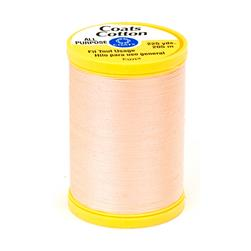 Coats & Clark General Purpose Cotton 225 yd. Peach Blush
