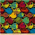 Brandon Mably Shoal Black