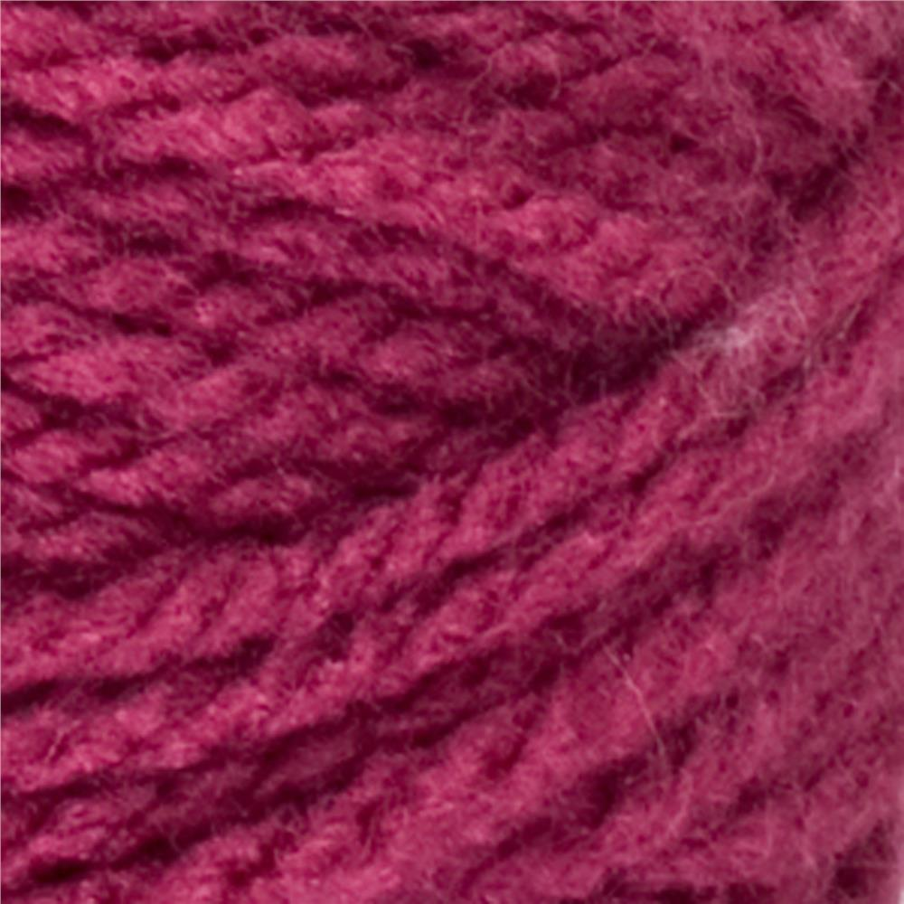 Red Heart Super Saver Chunky Yarn 905 Magenta