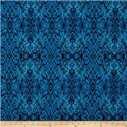 Kismet Flash Dance Turquoise