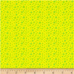 Monster Trucks Skin Dotties Sallow yellow