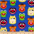 Disney Emojiland Muppets Friends Blue