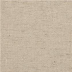 Kaufman Raw and Very Refined Flax Voile Natural 3.52 oz.
