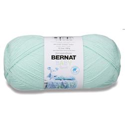 Bernat Big Ball Baby Yarn Baby Green