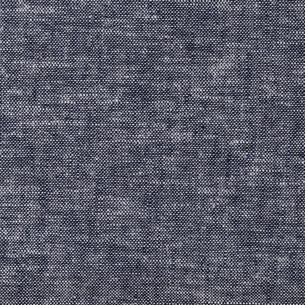 Kaufman Brussels Washer Linen Blend Yarn Dye Denim