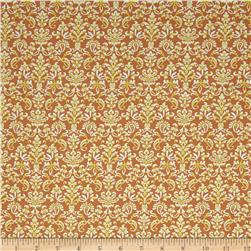 Vera Cruz Mini Floral Yellow