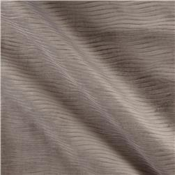 Velvet Textured Stream Nickel
