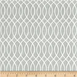 Moda Hugaboo Laced Lined Huggable Grey