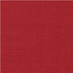 Andover Textured Solid Cherry