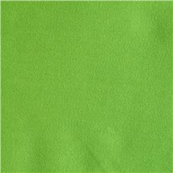 Cotton Twill Lime