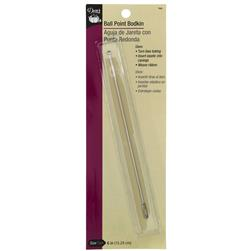 Dritz 6'' Ball Point Bodkin