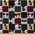 Mickey and Minnie Patch