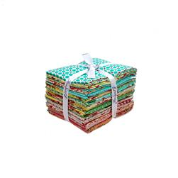 Verna Mosquera Sugar Bloom Fat Quarter