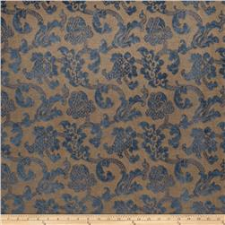 Charlotte Moss Harriet Chenille Midnight