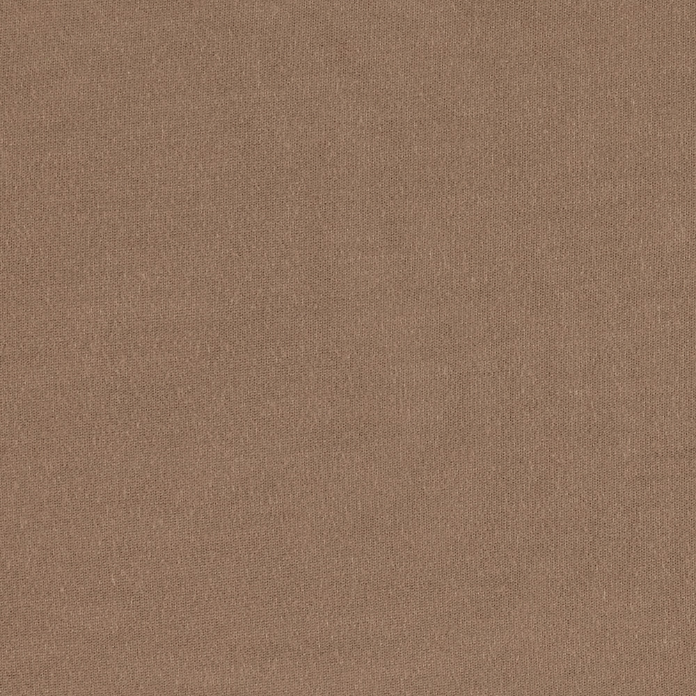 Stretch Rayon Jersey Knit Copper Fabric