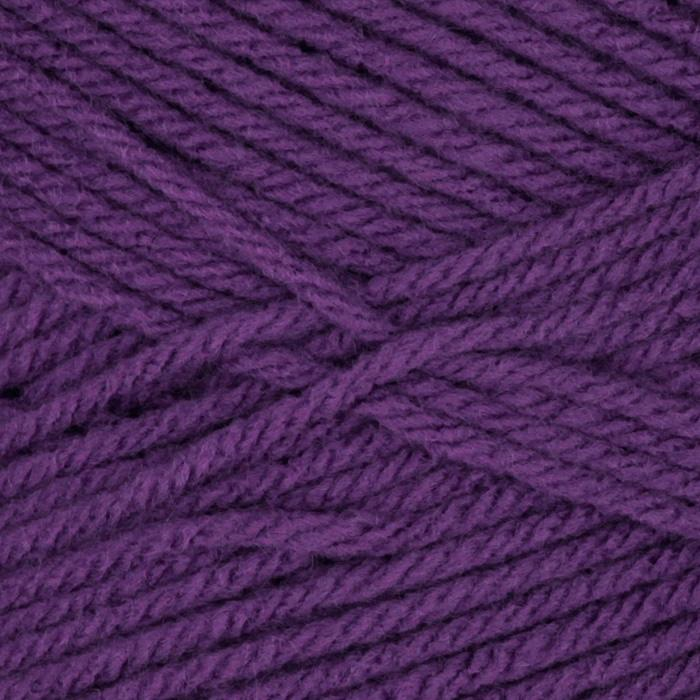 Bernat Super Value Yarn (07773) Light Damson