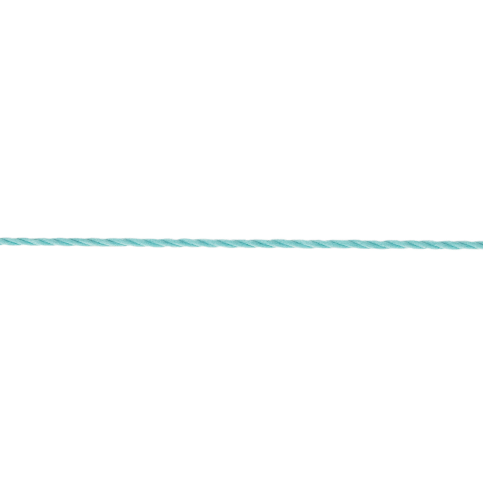 1mm Mini Cording Trim Light Blue