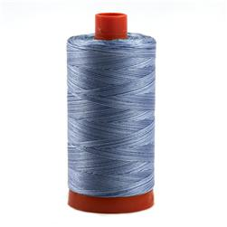 Aurifil Quilting Thread 50wt Stonewashed Denim