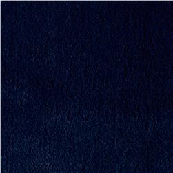 Minky Velvet Soft Cuddle Navy