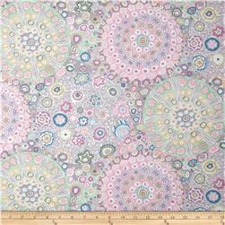 Kaffe Fassett Spring 2014 Collective Quarry Millefiore Grey