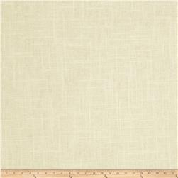 Jaclyn Smith 2636 Linen Blend Meringue