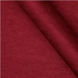 Stretch Silky Single Knit Red