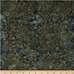 Moda Hope Chest Batiks Serendipity Sea Green