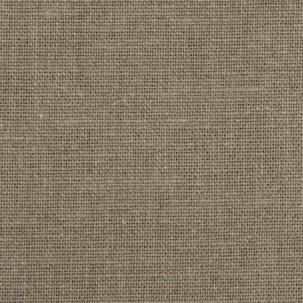 100% European Linen Burlap Natural Fabric