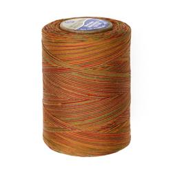 Coats & Clark Star Mercerized Cotton Quilting Thread Multicolor Thread 1200 Yd. Fall Leaves